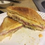 BETTER-THAN-THE-DELI REUBEN SANDWICHES