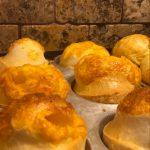 SUPER EASY BRAZILIAN CHEESE BREAD