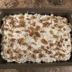 ELVIS PRESLEY POKE CAKE