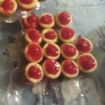 MINI CHEESECAKES WITH NILLA WAFER COOKIE CRUST